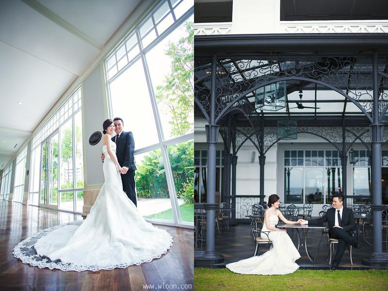e&o hotel wedding