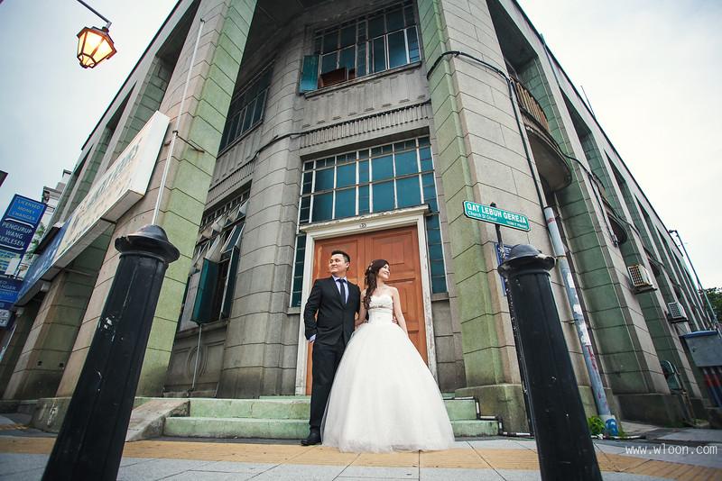 penang vintage wedding