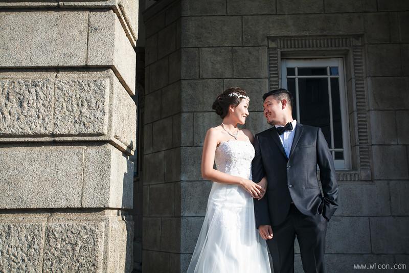 georgetown pre wedding