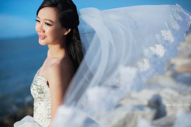 penang bride
