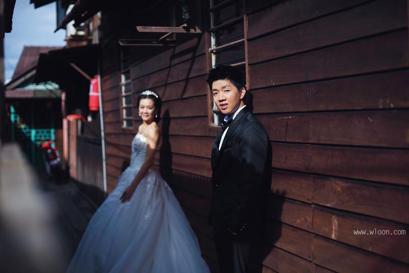 clan jetty pre wedding