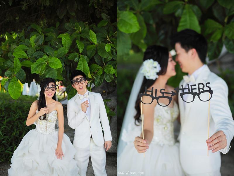 pre wedding idea
